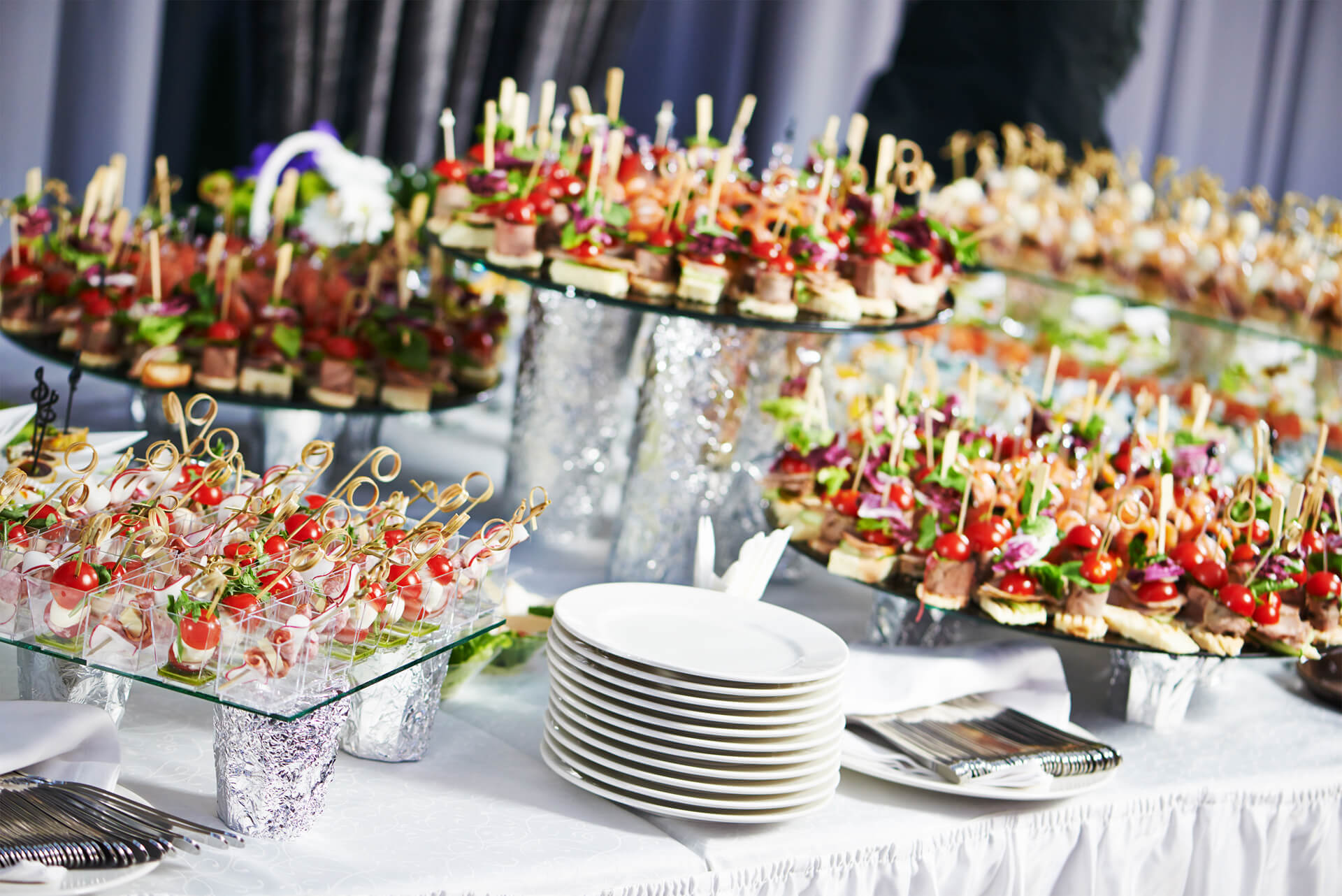 catering-services-background-with-snacks-on-guests-table-in-rest
